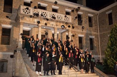 Perrotis College Commencement celebrates the Class of 2017