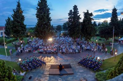 AFS Commencement Ceremony 2018