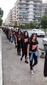 Α21 WALK FOR FREEDOM